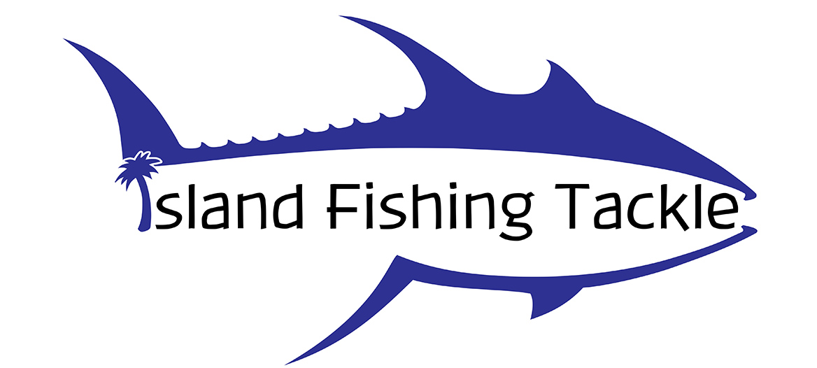 charters island fishing tackle